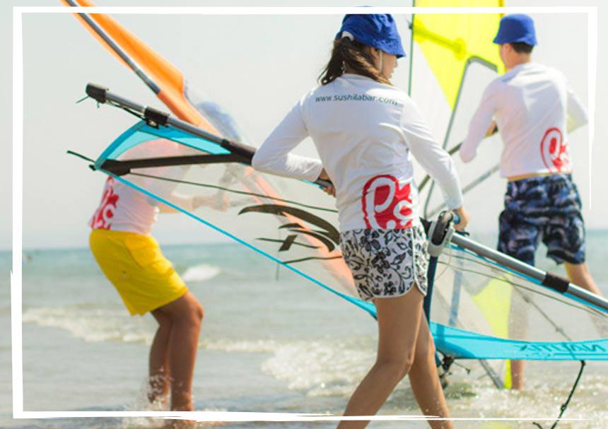 kids-windsurf-lessons-cyprus-larnaca