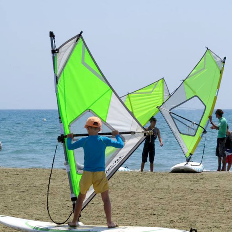 Kids Outdoor activities Larnaca Cyprus