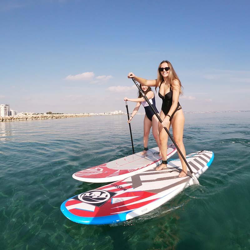 SUP Rentals Cyprus Larnaca