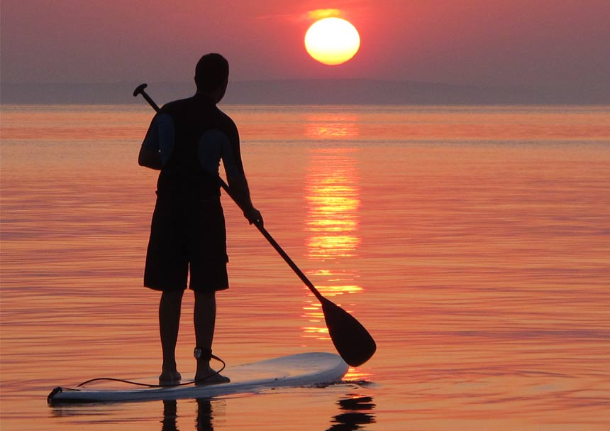 supfitness, sup benefits, stand up paddle wourkout