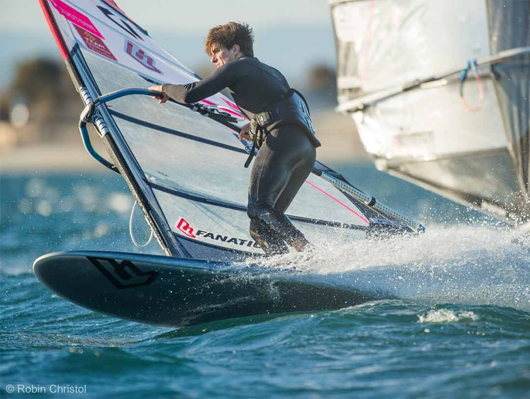 Windsurfing Rules of Way | Windsurf City Cyprus