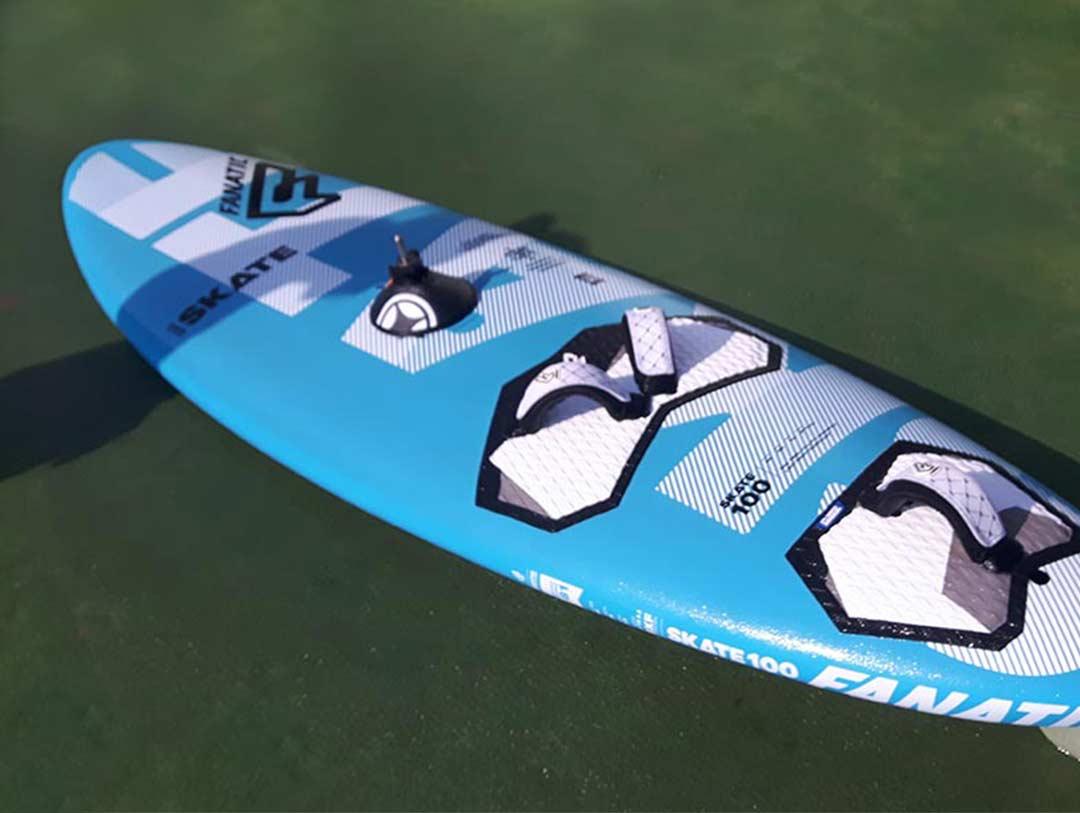 Used Windsurfing Equipment for Sale | Windsurf City Cyprus