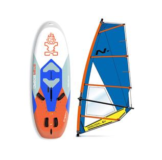 Windsurfing Beginners Equipment